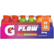 Gatorade Blackberry Wave, Kiwi Strawberry & Citrus Crush Thirst Quencher Va