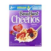 Cheerios General Mills Berry Burst Cheerios Cereal