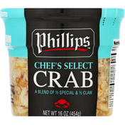 Philips Crab, Chef's Select