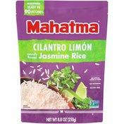 Mahatma Cilantro Limón Jasmine Rice