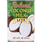 Roland Foods Coconut Milk, Lite