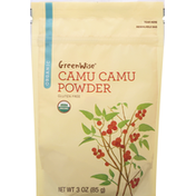 GreenWise Camu Camu Powder, Organic