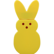 PEEPS Bubble Bunny, Marshmallow Scented