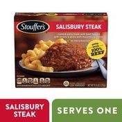 Stouffer's Salisbury Steak Individual Frozen Meal
