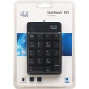 adesso Keypad, Numeric, Easytouch 601