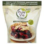 Pure Via Sweetener, Granulated
