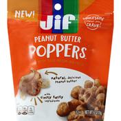 Jif Poppers Peanut Butter