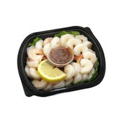 Lunch Shrimp Cocktail