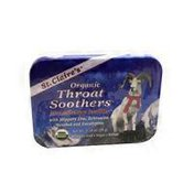 St. Claire's Organic Throat Soothers