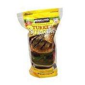 Kirkland Signature Turkey Brgrs 12 Ct 6/4#