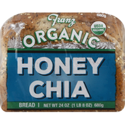 Franz Bread, Organic, Honey Chia