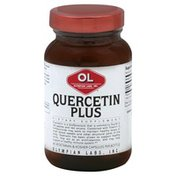 Olympian Labs Quercetin Plus, Vegetarian & Kosher Capsules