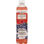 Cascade Ice Sparkling Water, Blueberry Watermelon