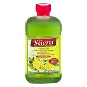 Nutri Suero Oral Electrolyte Solution Lemon-Lime