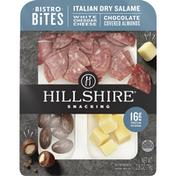Hillshire Farm Bistro Bites, Italian Dry Salame