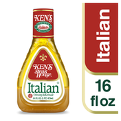 Ken's Steak House Dressing & Marinade, Italian