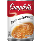 Campbell's Condensed Soup, Bean with Bacon