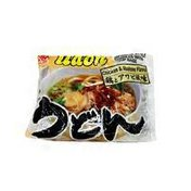 Myojo Chicken & Abalone Flavor Udon