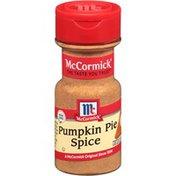 McCormick® Pumpkin Pie Spice