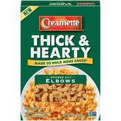 Creamette Thick & Hearty Bronze Cut Elbows Enriched Macaroni Product
