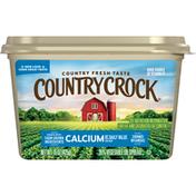 Country Crock Vegetable Oil Spread, Calcium