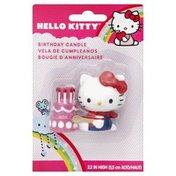 Wilton Birthday Candle, Hello Kitty