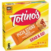 Totino's Cheese Pizza Sticks