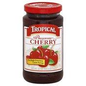 Tropical Preserves, Cherry