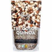 Pereg Natural Foods Tri-Color Quinoa, Gluten-Free, Non-GMO, Whole Grain, Kosher