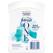Febreze Wax Melts Air Freshener, Peppermint & Rosemary Scent