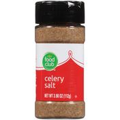 Food Club Celery Salt