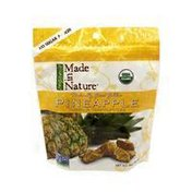 Made in Nature Dried Pineapples