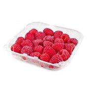 Fresh Frozen Red Raspberries