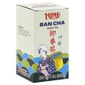 Hime Green Tea, Ban Cha