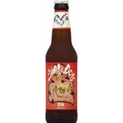 Flying Dog Beer, Snake Dog IPA