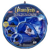Dream Tents Tent, Winter Wonderland, Twin Size