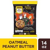 Toll House Nestle  Disney Hocus Pocus Oatmeal Peanut Butter Cookie Dough