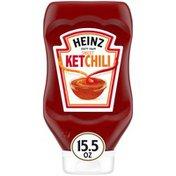 Heinz Sweet Ketchili Ketchup & Chili Sauce
