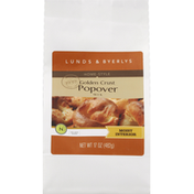 L&B Popover Mix, Golden Crust