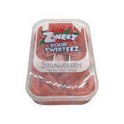 Zweet Strawberry Twizzler