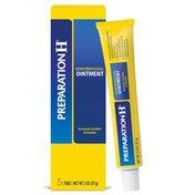 Preparation H Hemorrhoid Pain Relief