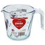 Pyrex Measuring Cup, 2 Cup