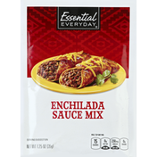 Essential Everyday Enchilada Sauce Mix