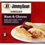 Jimmy Dean Omelet, Ham & Cheese
