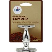 Harold Import Co. Espresso Tamper