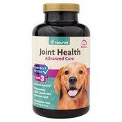NaturVet Joint Health Time Release Level 3 Supreme Hip & Joint Dog Supplement