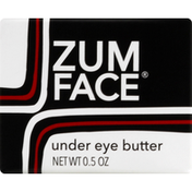Zum Face Under Eye Butter