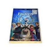 Walt Disney Studios Frozen Single Disc DVD