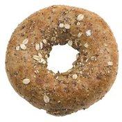 Signature Kitchens Whole Grain Bagels