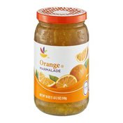 SB Marmalade, Orange